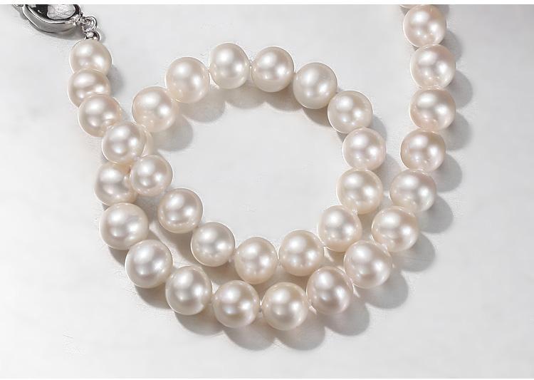 真珠クイズ