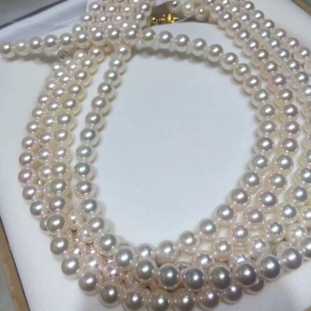 真珠ネックレスの相場とは?【※裏事情も】
