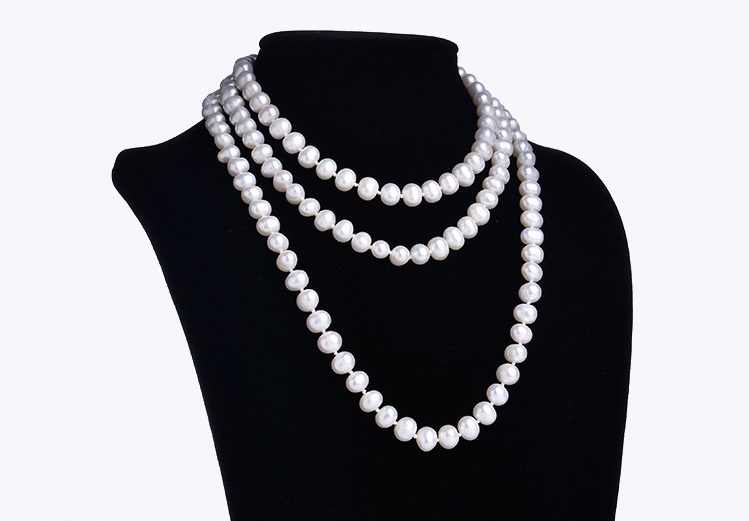 真珠ネックレスの長さ【※一覧まるわかり】